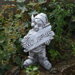 Gnome Welcome